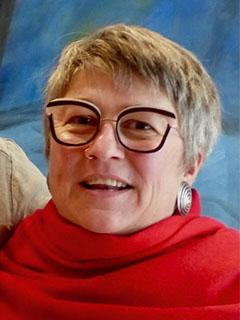 Nadja Bennewitz, M.A.