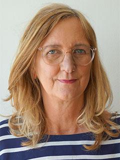 Prof. Dr. Charlotte Bühl-Gramer