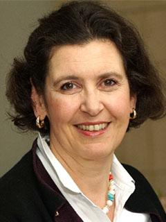 Dr. Mona Kilau